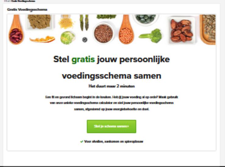 fit-nl-gratis-voedingsschema