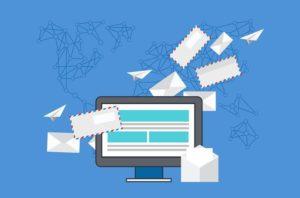 Email Reeks Case Study header
